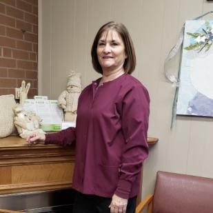 Akron OH Dentist | Anita Kaser