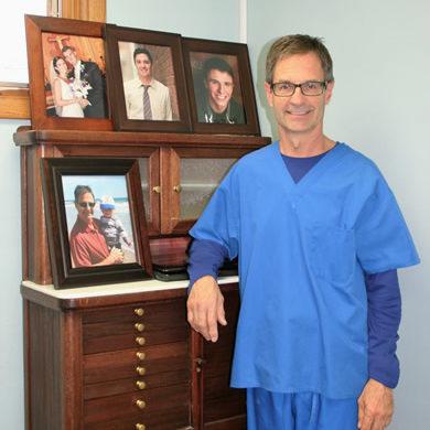 Akron OH Dentist | Dr. Mark Perko