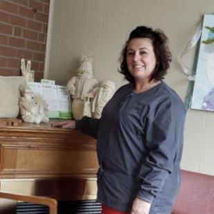Akron OH Dentist |Tiffany Cremeans